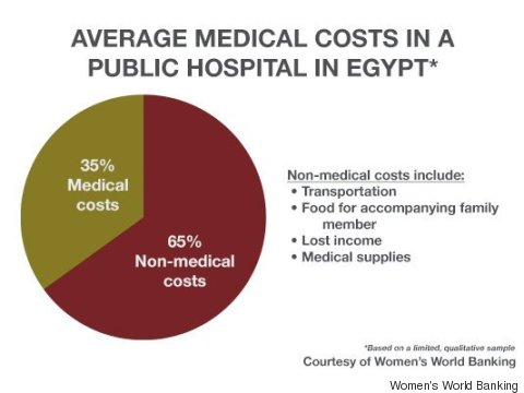 Healthcare in Egypt