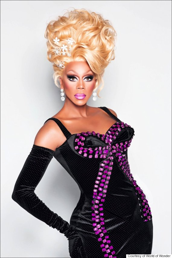 rupaul all stars