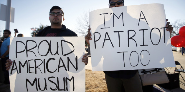 the experiences of muslim americans with prejudice and stereotyping The stereotyping is one of the most popular assignments among students' documents if you are stuck with writing or missing ideas, scroll down and find inspiration in.
