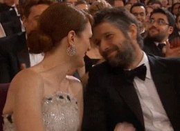 12 Couples That Were The Definition Of #RelationshipGoals At The Oscars