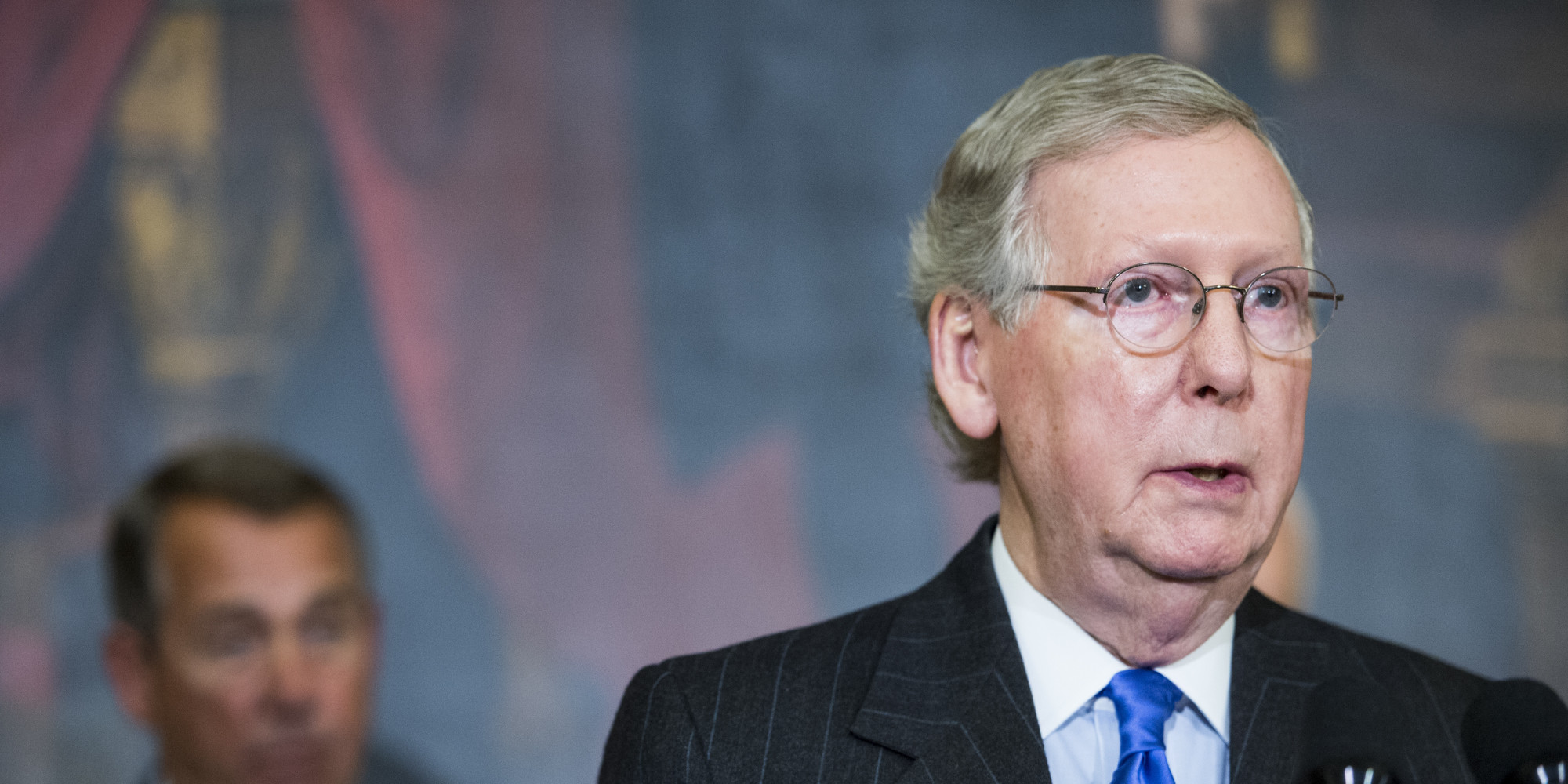 mitch mcconnell - photo #36