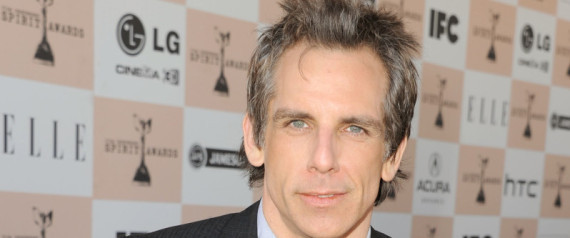 Ben Stiller To Direct 'The Secret Life Of Walter Mitty'