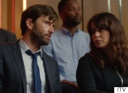 FINALE REVIEW: Why We Stopped Caring About 'Broadchurch'