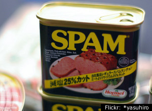 How To Cook Spam