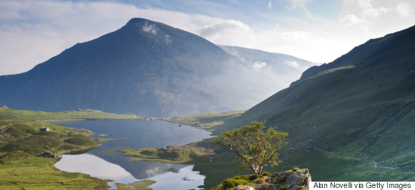Our National Parks Show How To Make Brexit Work
