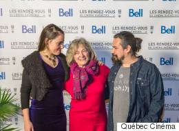 Rendez-vous du cinéma québécois: «Autrui» de Micheline Lanctôt présenté en première