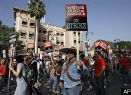 Writers Strike