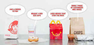 What Your Fave Fast-Food Chain Says About You
