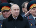 Vladimir Putin Says 'Apocalyptic' All-Out War Between Russia And Ukraine Is 'Unlikely'