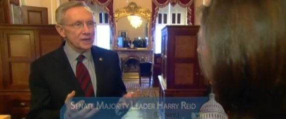 HARRY REID PLANNED PARENTHOOD