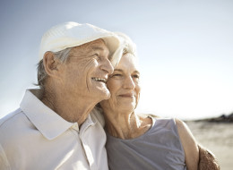 Majority Of Retirees Say They're Living In The Best Home Of Their Lives