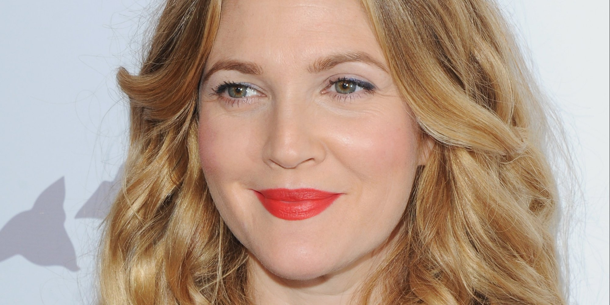 Drew Barrymore Celebrates Her 40th Birthday By Sharing No-Makeup Selfie - o-DREW-BARRYMORE-facebook