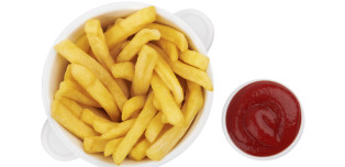 The 'Ketchup 'n' Fries' Plant Is Coming To America