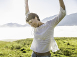 7 Ways Optimism Is Good For Your Health