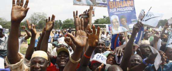 NIGERIA VOTE BOMB