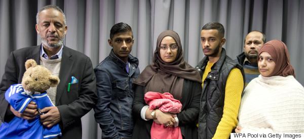 British Police Believe 3 Missing Schoolgirls Crossed Into Syria