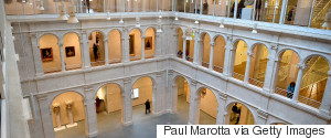 HARVARD ART RENZO PIANO