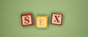 SEX AND LETTERS