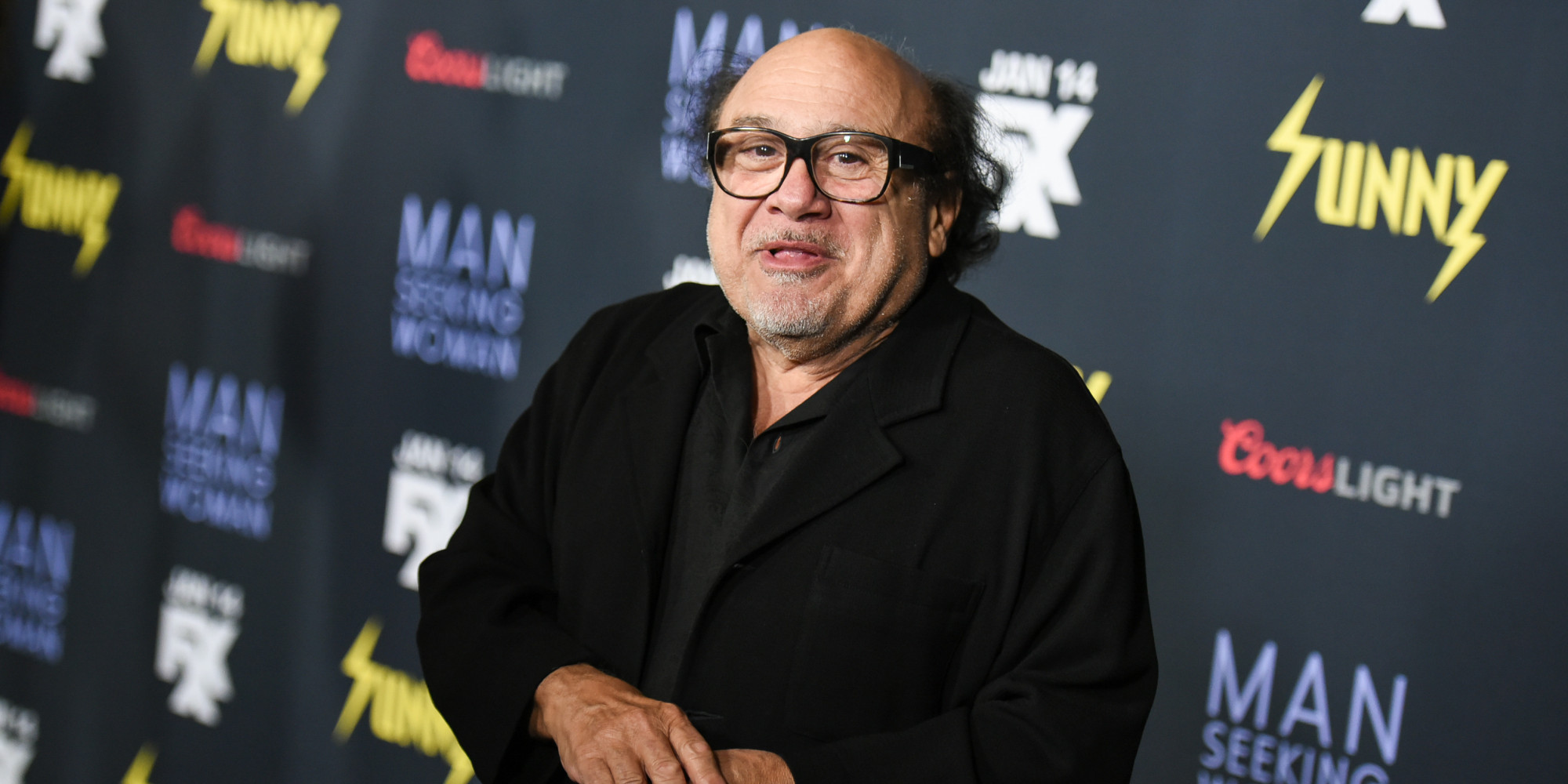 danny devito at 70 a national treasure on sex drugs and