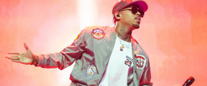 CHRIS BROWN CANADA