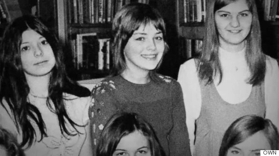 sharon stone as a teen