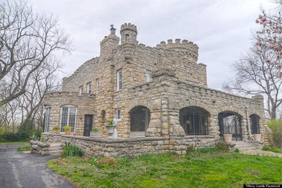 5 castles for sale you could buy right now huffpost Castle home