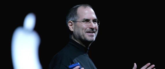 STEVE JOBS 2005 APPLE