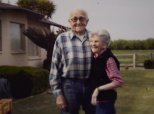 Couple Married 67 Years Dies Holding Hands, Just Hours Apart