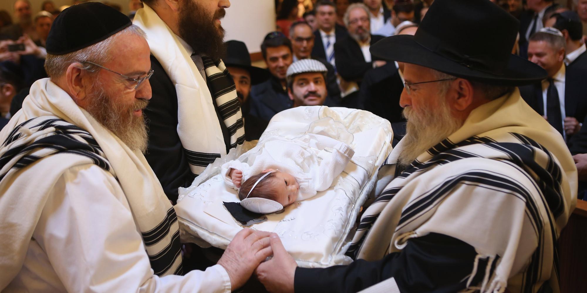 Jewish Rituals - Info