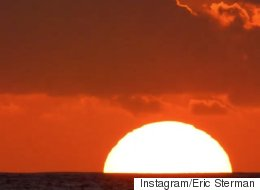 Footage Proves The Elusive Green Sunset Flash Is Real