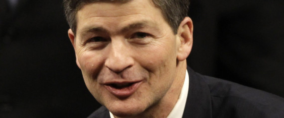 Jeb Hensarling Congress Tarred Feathered