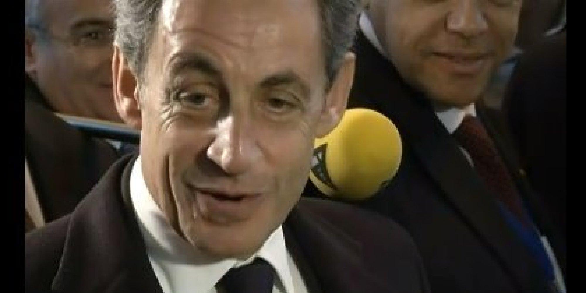 Nicolas sarkozy au salon de l 39 agriculture sa r ponse for Sarkozy salon agriculture