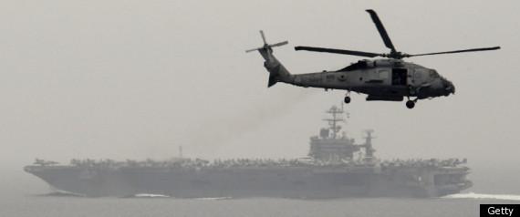Global Military Spending