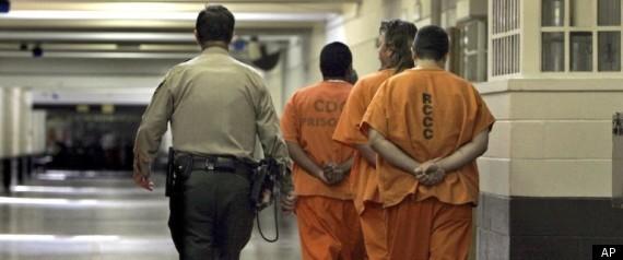 PRISON JUSTICE