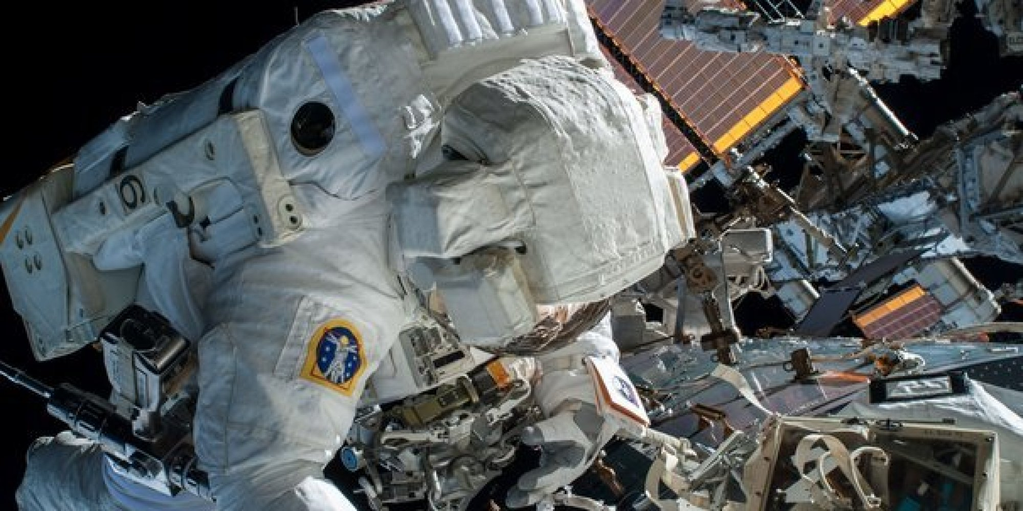 nasa space walk live - photo #2