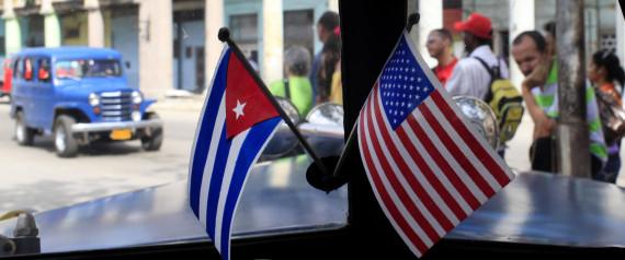 JOHN KERRY CUBA