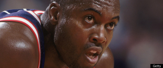Glen Rice Sued Handball