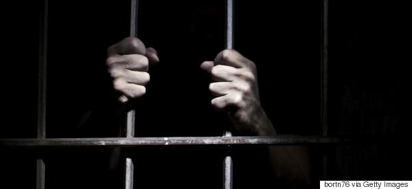 Imprisoned By My Eating Disorder