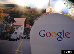 Google Stops Street View Germany