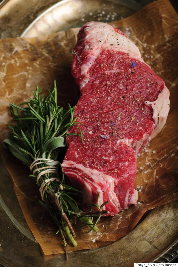 organic beef