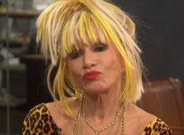 5 Things Betsey Johnson Can't Live Without Include Matt Lauer