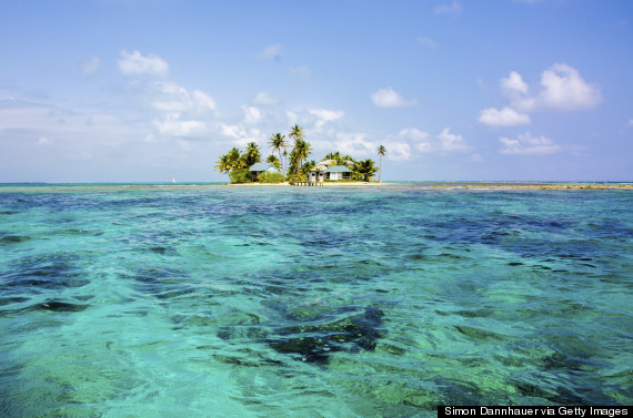 belize bucket list
