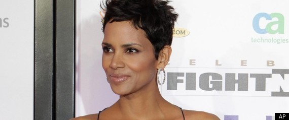 HALLE BERRY DIVORCE