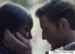 Tiffany & Co. Celebrates Diversity In Love With Moving New Ad