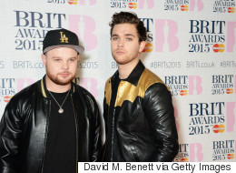 These 1D Fans Are Not Happy With Royal Blood's Brits Win