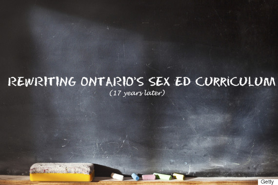 sex ed front