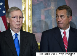 Republicans Stop at Nothing to Attack Immigrants
