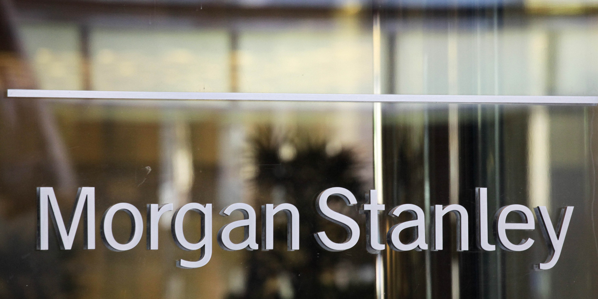 Morgan Stanley To Pay 2 6 Billion Mortgage Settlement
