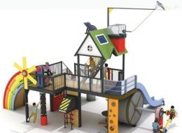 Clean Energy Playground