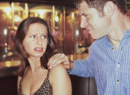24 Things You Should Never, Ever Say On A First Date